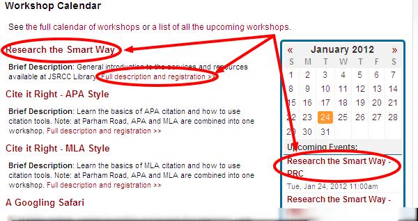 Ways to Register
