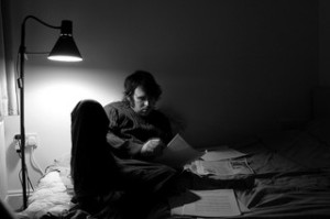 Study Time by atconc on Flickr used under a Creative Commons License