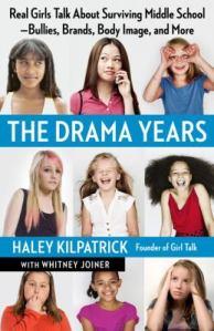 The Drama Years