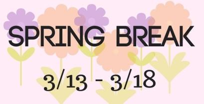 springbreak17