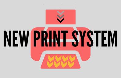print system image