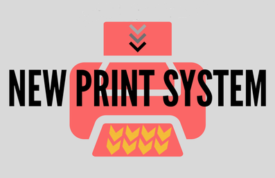 print system image